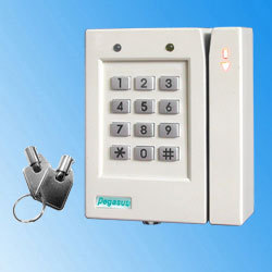 digital access control keypad