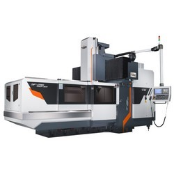 double-column-machining-centers