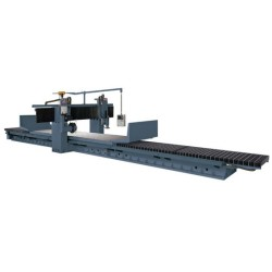 double-column-surface-grinding-machine