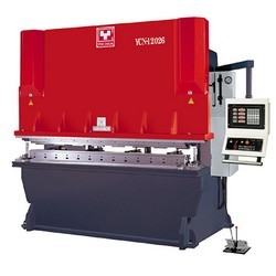 flat bed hydraulic press brakes