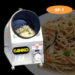 Table Type Stir Fryer