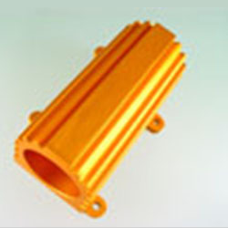 Heatsink For Power Resistors