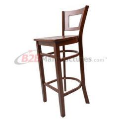 high-wooden-stool