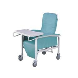Multi-purpose standard recliner chair