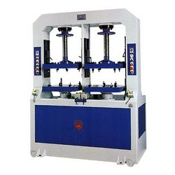 hyd-rapid-cooling-forming-machine