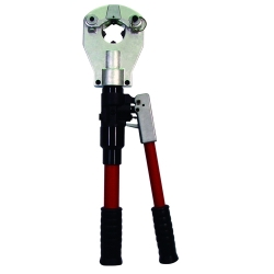 hydraulic-crimper