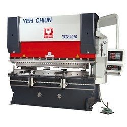 NC-05 Hydraulic Press Brakes