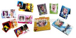 magnetic photo clips