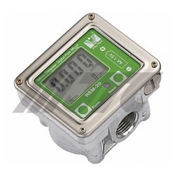 micro-Computer-Digital-Flow-Meter