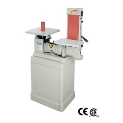 oscillating-Spindle-Sander