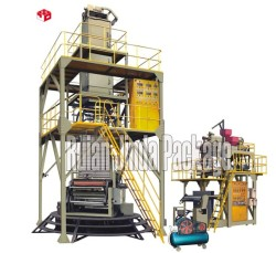 polyolefin-Hot-shink-Film-Production-Line-