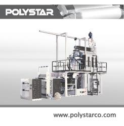 pp-film-blowing-machine