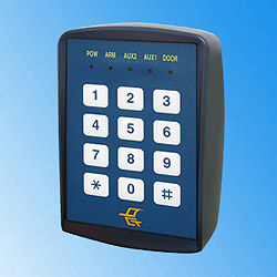 Proximity Card Access Controllers/Readers