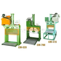raw rubber cutters