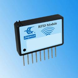 rfid em modules