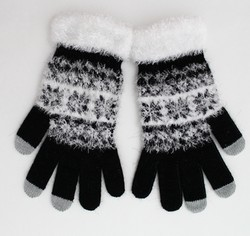 single-layer-conductive-glove