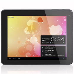 tablet personal computers
