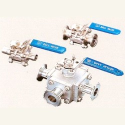 three-way-multi-port-ball-valve