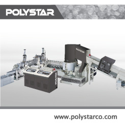 two-stage-plastic-recycle-machine