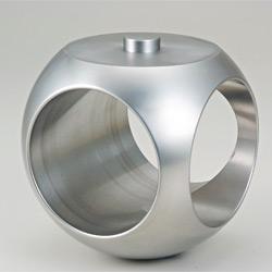 l type steel ball
