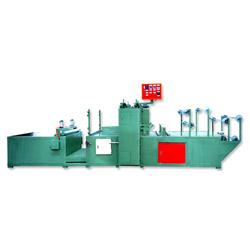 thrmoelectric laminating machine