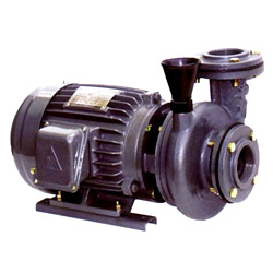 land volute pump