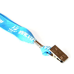 lanyard with clip