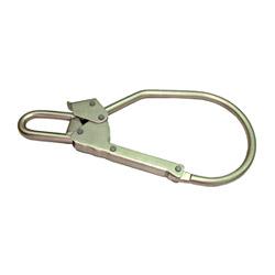 large steel wire hook