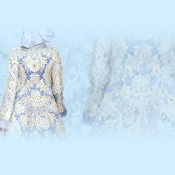 laser cut fabrics