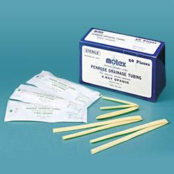 latex penrose tubing