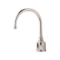 lavatory sensor faucets