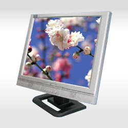 lcd touch screen monitors