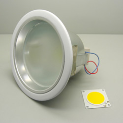 led 10w down light