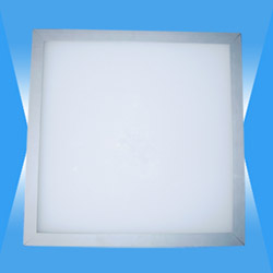 led 12w panel light