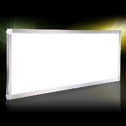 led 96w panel light