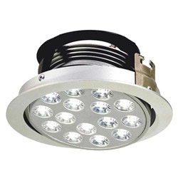 led ceiling spot lights