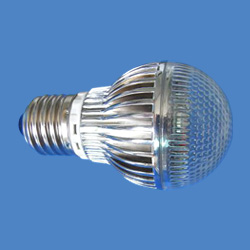 led globe bulbs