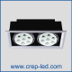 led-grille-downlight