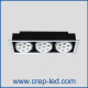 LED Grille Downlights