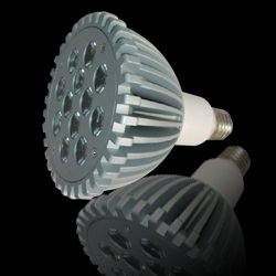 led high power spotlight bulb