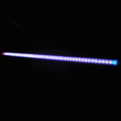 led hurdle lamp