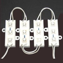 channel letter led light bar strip modules for signages