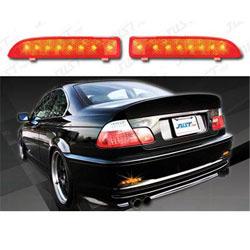 led rear bumper light