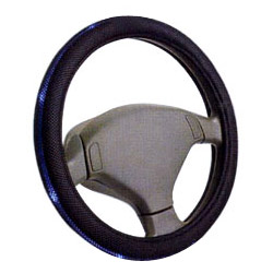 led steering wheel cover