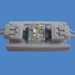 led super flux modules