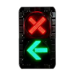 led traffic signals - vehicle signals