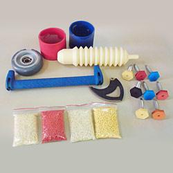 leeprene thermoplastic rubbers