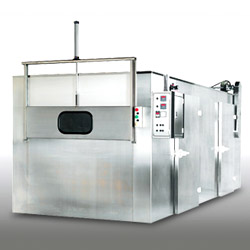 lens drying machine