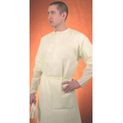 level 3 isolation gown