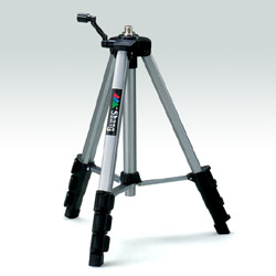 level aluminu tripods for instruments
